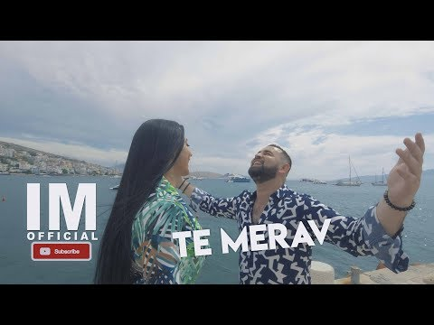 Imbro Manaj - Te Merav (OfficialVideo4K)