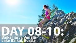 Lake Baikal - Day Trip in Listvyanka