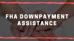 FHA Downpayment Assistance