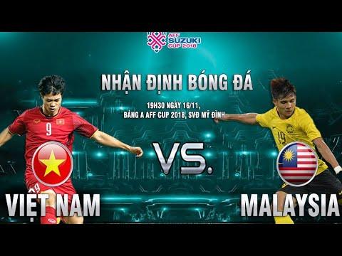 Nhịp đập 360° thể thao- thông tin mới nhất về đội tuyển Việt Nam trước trận  gặp malaysia