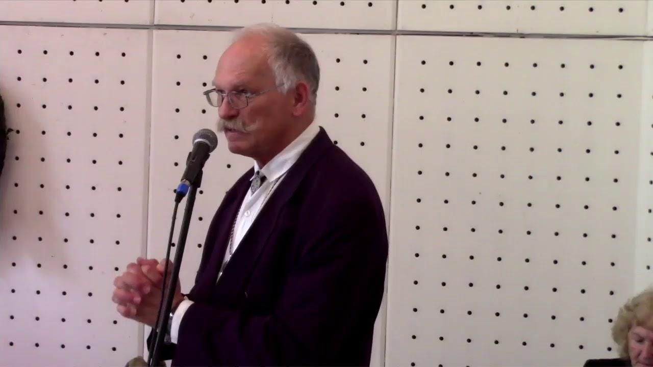 Dr. Pócs Alfréd: A csinált járvány...