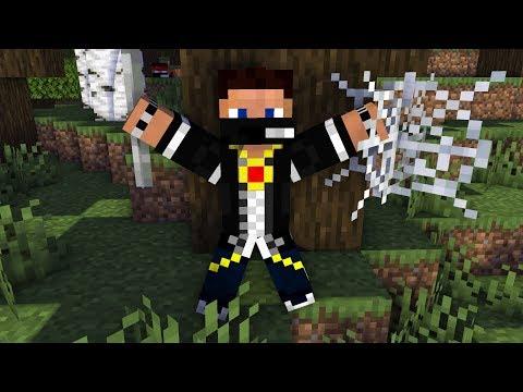 видео: Свободу Мистику!!  [Прохождение карты] - mineCraft