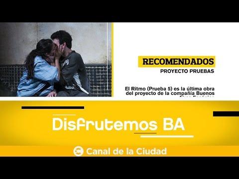 """<h3 class=""""list-group-item-title"""">Recomendados: Arcadia, Proyecto pruebas y mucho más en Disfrutemos BA</h3>"""