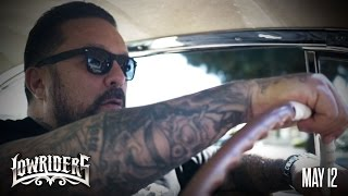 LOWRIDERS - PROFILE VIDEO #1 (MR. CARTOON & ESTEVAN ORIOL)