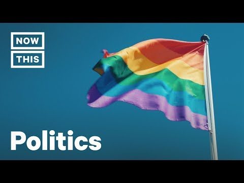 Trump Administration Insults LGBTQ People With Pride Flag Rejection | NowThis