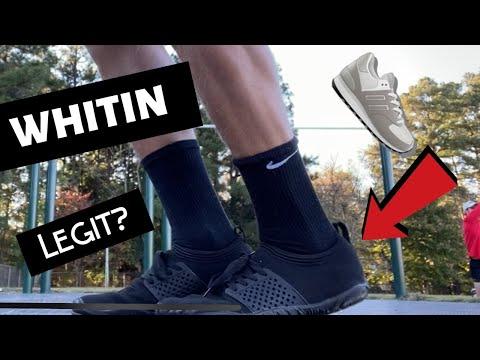 WHITIN Men's Minimalist Trail Runner | Wide Toe Box | Barefoot Inspired Review