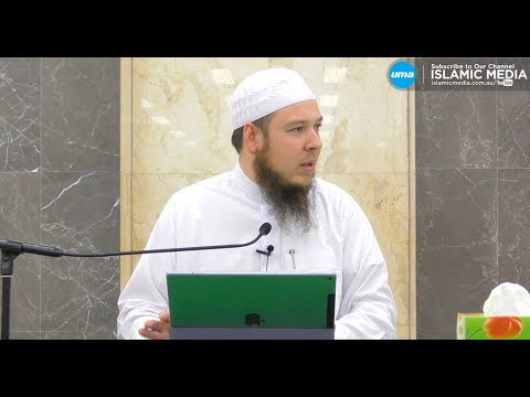 Umar ibn Al khattab: how he was appointed | Sh. Abdullah Chaabou