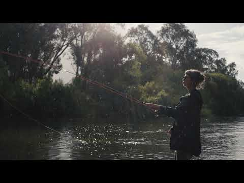 Versatile Kitchen - Fly Fishing On The Goulburn River With Karen Batson