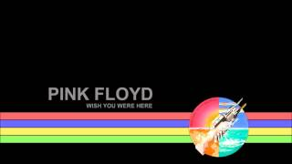 PINK FLOYD - Shine on You crazy Diamond (I-V) a night in Italy