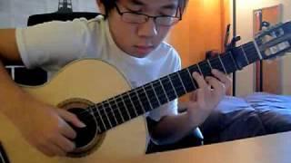 Niem Khuc Cuoi (Ngo Thuy Mien) - Vinh Tran