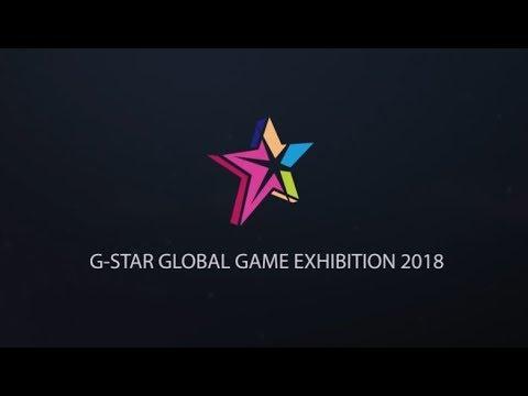 G-STAR 2019