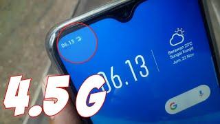 Pada cuaca yang cerah ini saya berikan tutorial Cara Mengecek Hp Android Sudah 4G 5G 6G Atau Tidak, .