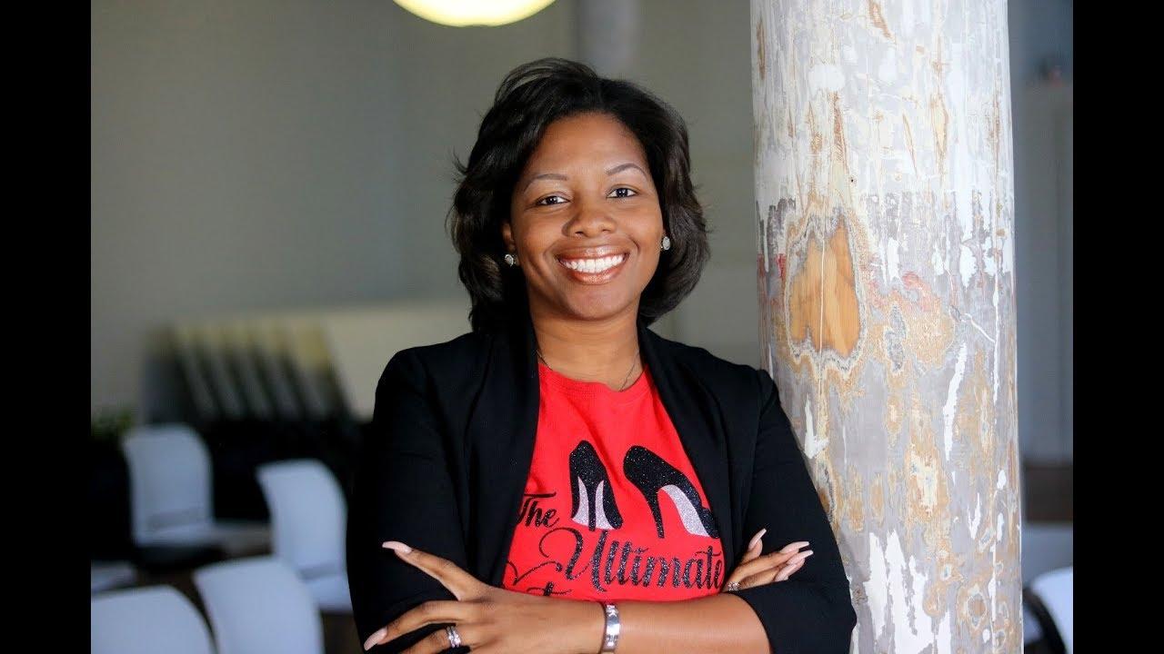 SWAG Bag Initiative Advocate - Charmian Stephens