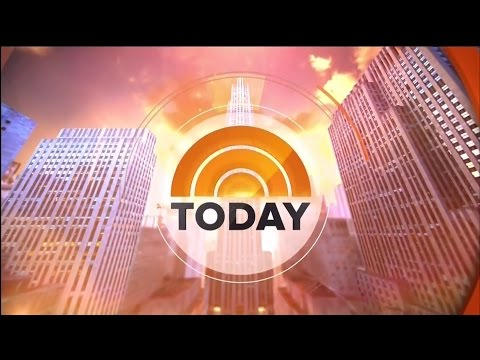 NBC Today Show Open - May 2015