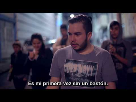 One Thousand Risks:  Fighting Fear & Following Jesus (Bogotá on Fire Documentary)