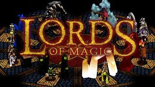 Game of the Week: Lords of Magic Special Edition
