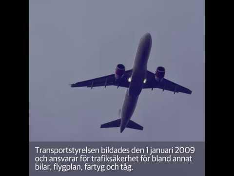 It-skandalen på Transportstyrelsen