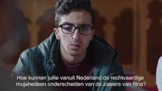 Duivelse Dilemma: Mijn zoon is jihadist Trailer