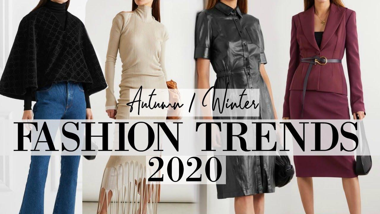 Fall Dresses 2020