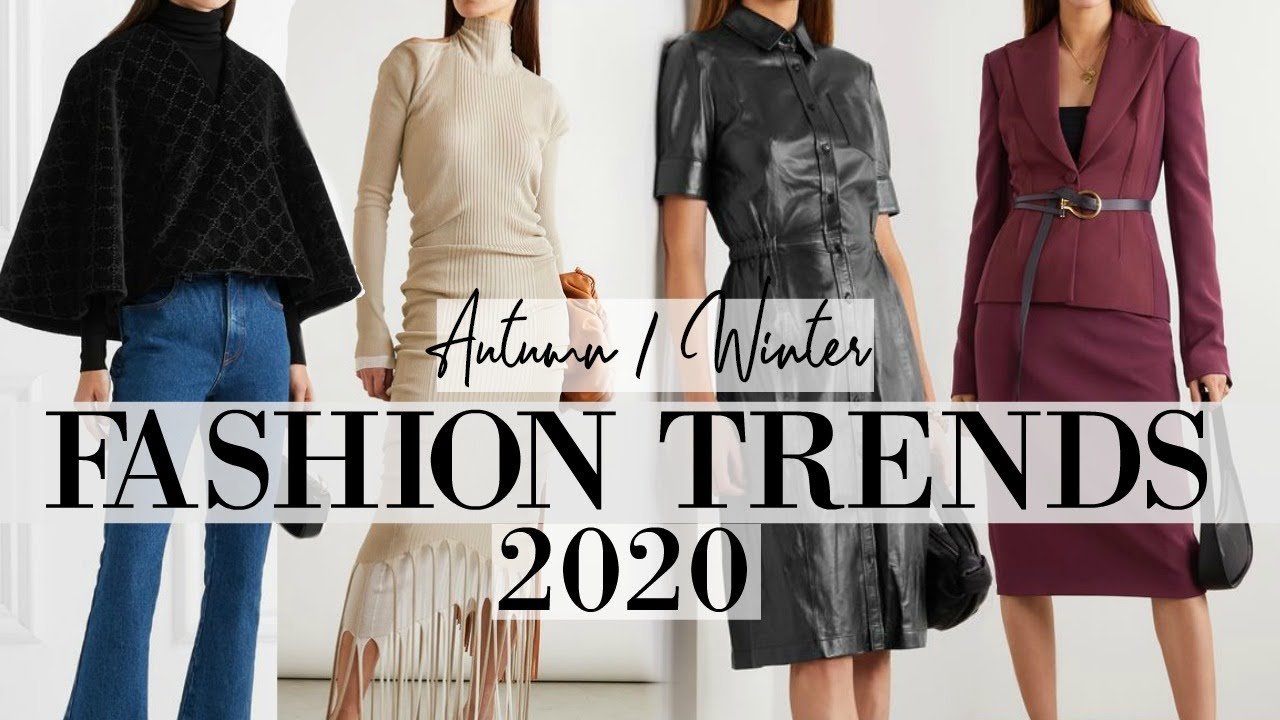 autumn 2020 dress