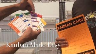 Kanban FastCap Style