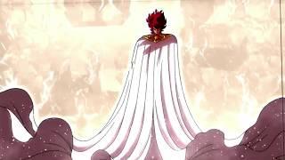 Top 15 Strongest Anime Gods