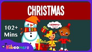 Baixar Jingle Bells | 2 Hour Christmas Songs for Kids | Christmas Carol | The Kiboomers