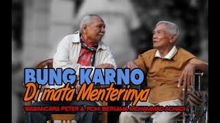 Download lagu Menteri Presiden Soekarno Buka Suara