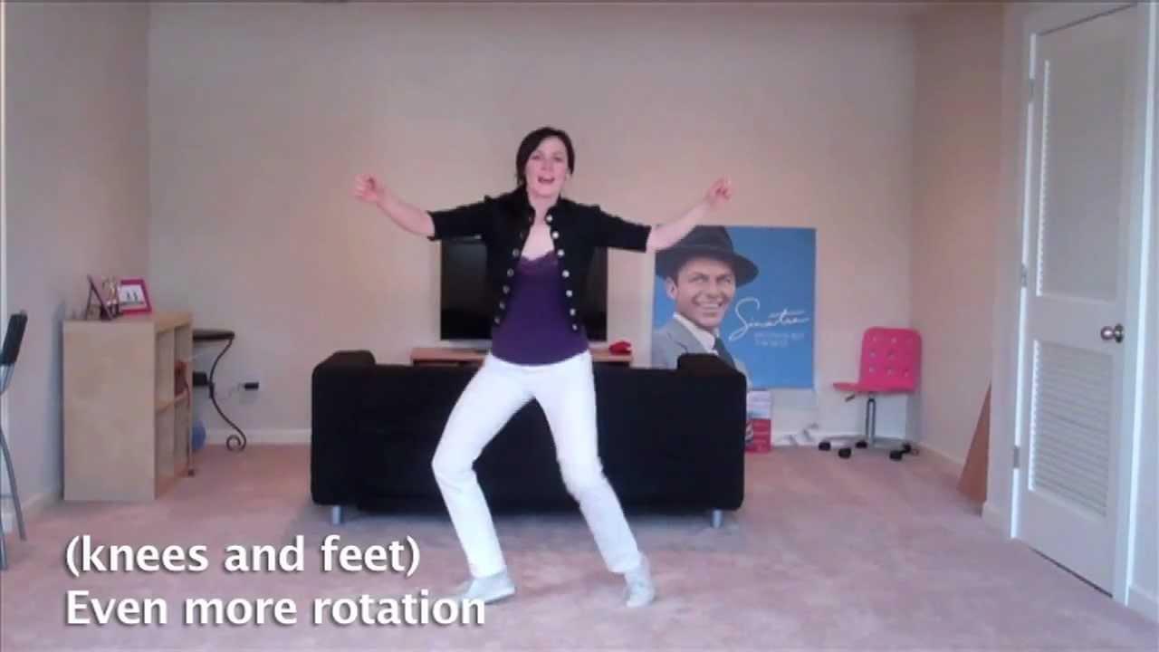 Maxresdefault on Lindy Hop Dance Steps