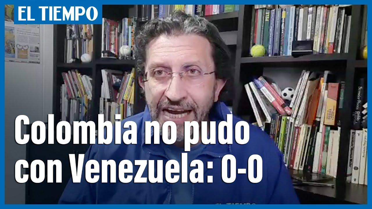 Download Colombia Vs Venezuela, Análisis de Gabriel Meluk