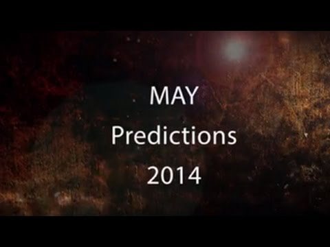 Prediction For People Born In May 2014