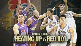 PBA Governors' Cup 2019 Highlights: Magnolia vs NLEX November 10, 2019
