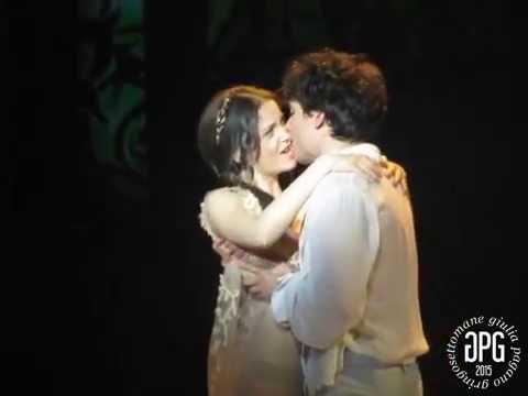 Il canto dell'allodola - Romeo e Giulietta @ Trieste