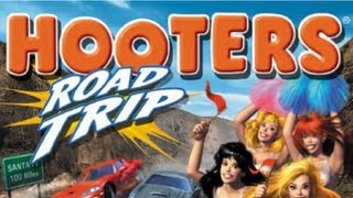 DPS! Ep. 22: HOOTERS ROAD TRIP!
