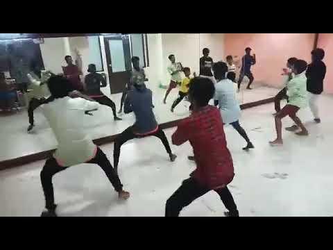Marana Mass Kuthu Dance