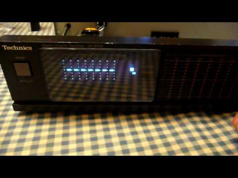 Tapco 2200 Graphic Equalizer ebay find and fix Doovi