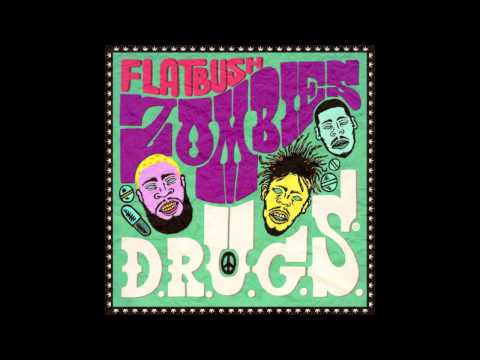 Flatbush Zombies - Mary, Nothing Above Thee (Prod. By Erick Arc Elliott)