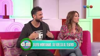 Entrevista a Silvia Montanari - AM