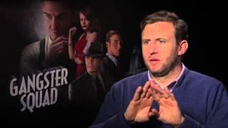 GANGSTER SQUAD -  Regisseur Ruben Fleischer im Interview