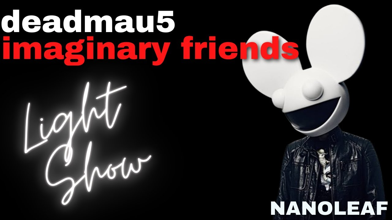 Just for Fun: CYCLUB X Deadmau5