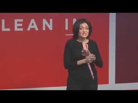 Aspire to Lead with Sheryl Sandberg