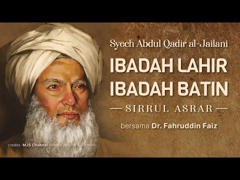 Perbedaan dan Persamaan Ibadah Haji dan Umroh serta keistimewaannya. KH. Rosidi Djaelani, Lc Pimpina.