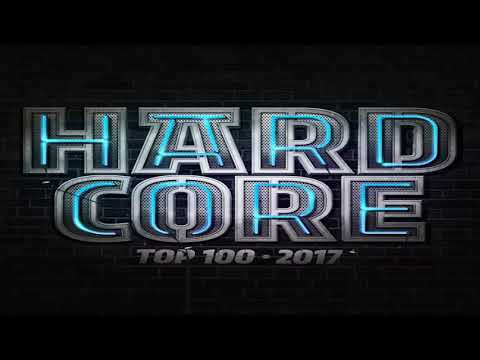 VA - Hardcore Top 100 2017 + 100 FREE TRACKS