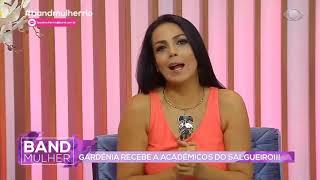 Rio Projekt - Salgueiro on Bandeirantes TV -  Rio de Janeiro Carnaval 2019 - Brazilian Entertainment