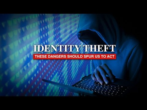 Ronald Noble, Founder of RKN Global, Highlights Dangers of Identity Theft Online