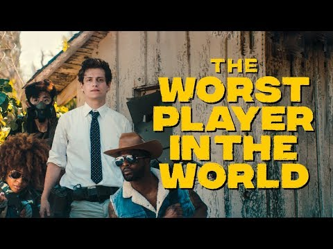 PUBG - The Worst Player in the World | Having A Blast