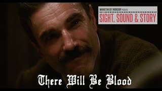 "Editor Dylan Tichenor, ACE on Shaping a Quiet Scene in ""There Will Be Blood"""
