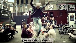 [INDO SUB & LIRIK] G-DRAGON --- CROOKED (MV HD)