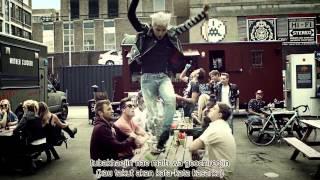 [INDO SUB & LIRIK] G-DRAGON --- CROOKED (MV HD) Mp3