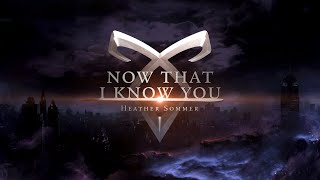Heather Sommer - Now That I Know You (Lyric Video)